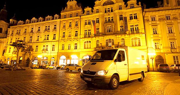Loomis Czech Republic